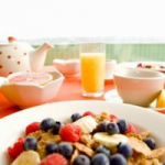 Cholesterol Lowering Foods: Nuts, Oatmeal, Grapefruit, Apples