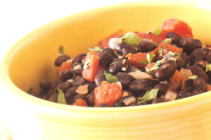brazilian black beans plant based diet recipe
