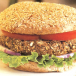 veggie burger plant based engine2 diet